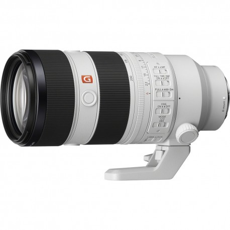 SEL70200GM2 - FE 70-200mm f/2.8 GM OSS II
