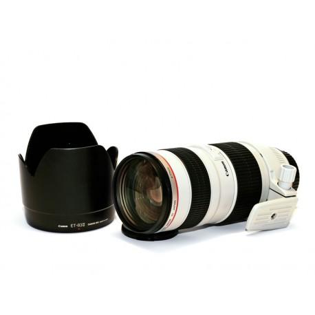 EF 70-200mm f/2.8 L USM