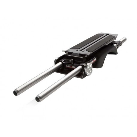REVOLT VCT Universal Baseplate with camera shoulde