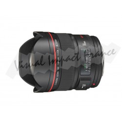 EF 14mm f/2.8 L II USM