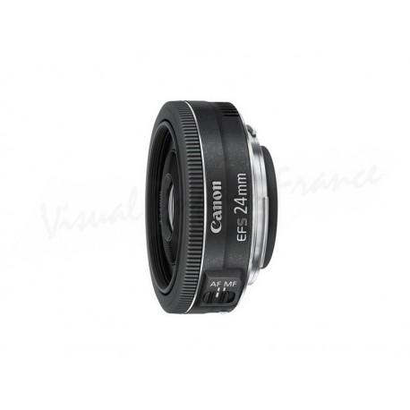 EF-S 24mm f/2.8STM