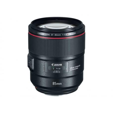 EF 85mm f/1.4 L IS USM