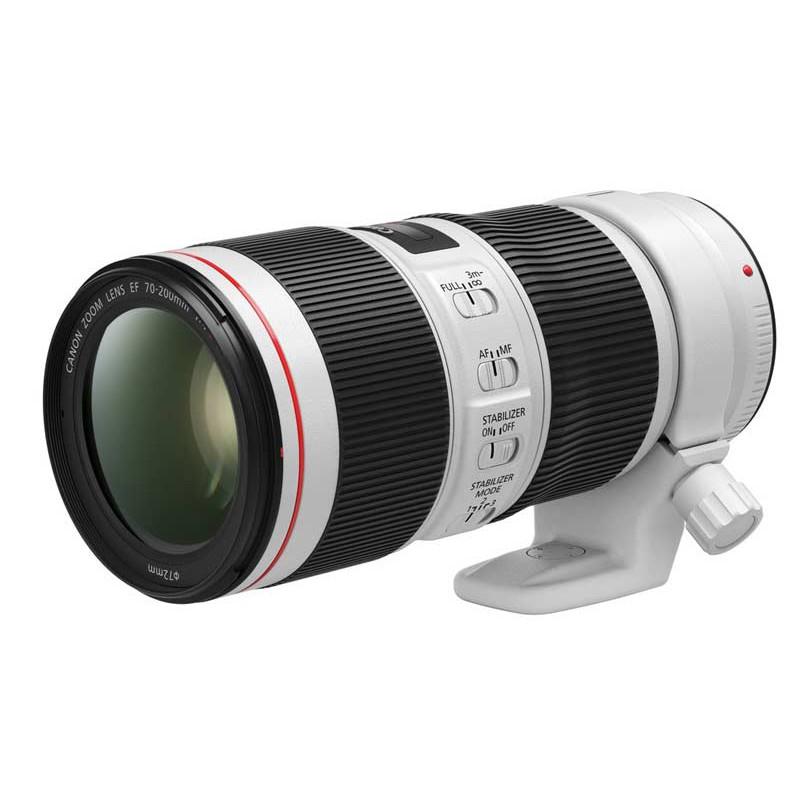 EF 70-200mm f/4L IS II USM