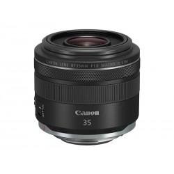 RF 35mm f/1.8 Macro IS STM