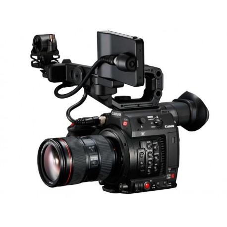 EOS C200 + 24-105mm II Kit