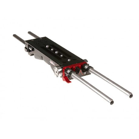 8000 V-LOCK QUICK RELEASE Baseplate