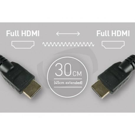 HDMI - HDMI cable 10
