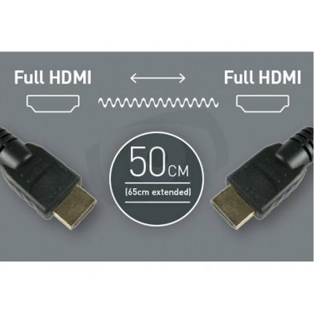 HDMI - HDMI cable 11