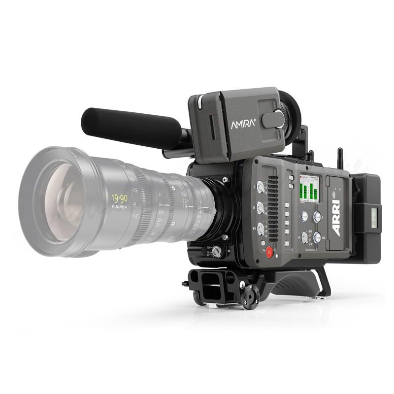 AMIRA Camera Set with Advanced License