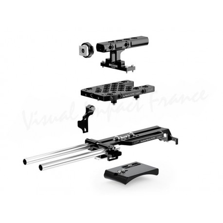 Pro Broadcast Plate Set for Sony F5/F55