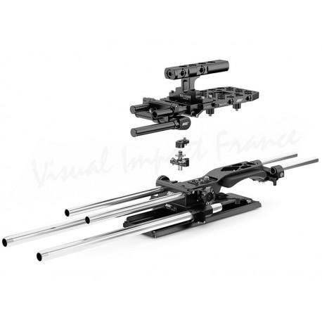 Pro Set for Sony PXW-FS7/FS7 II + BP-9