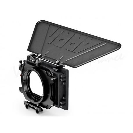 Mini Matte Box MMB-2 double 4X5.65in LWS Set