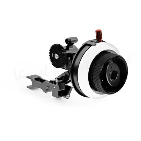 Mini Follow Focus HD SLR Hard Stop Set