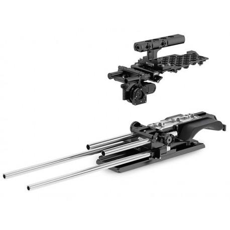Cine 15mm Pro Set for Canon C700