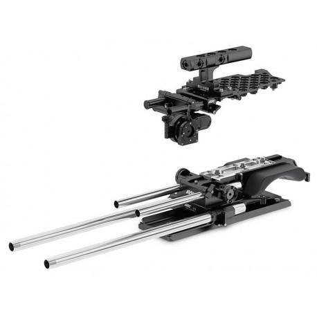 Cine 19mm Pro Set for Canon C700
