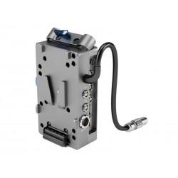 V-mount Power Splitting Box MkII