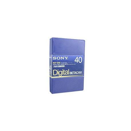 BCT D40