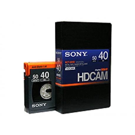 BCT 40HD2