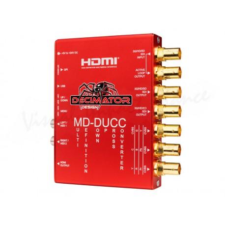 MD DUCC