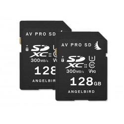 AV PRO SD V90 MK II 128Go Pack 2