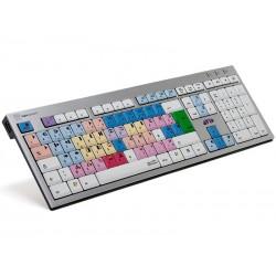 PC Slim Line Keyboard - Media Composer