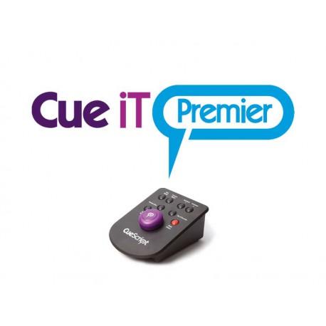 CueiT Premier