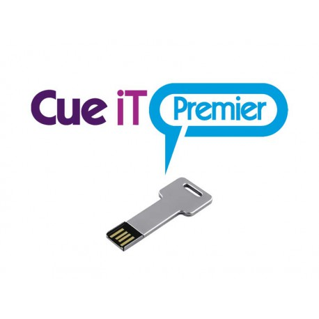 CueiT Premier License Key