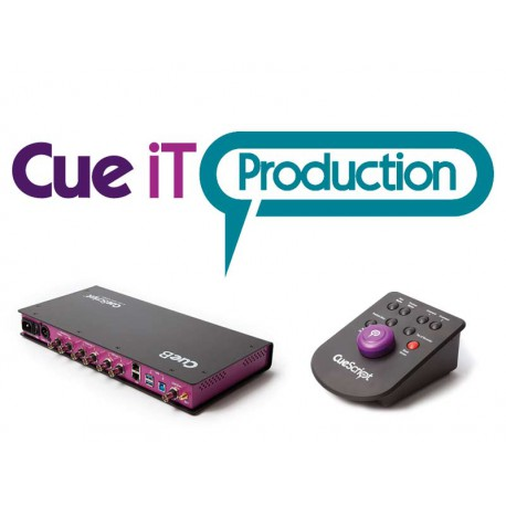 CueiT Production