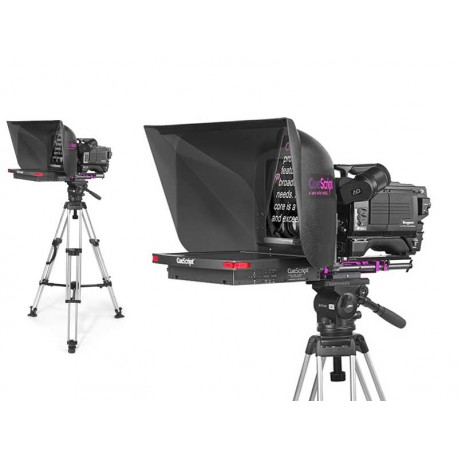 "Prompter System CSM 15"" Large"
