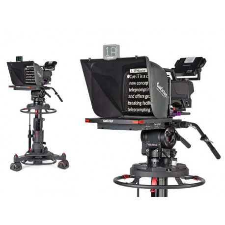 "Prompter System CSM 17"" Large"