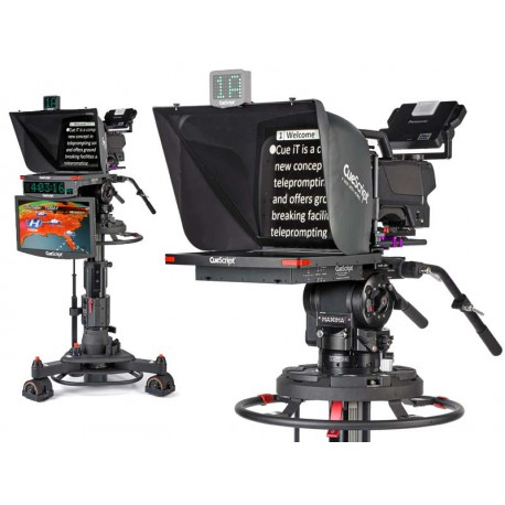 "Prompter System CSM 19"" Large"