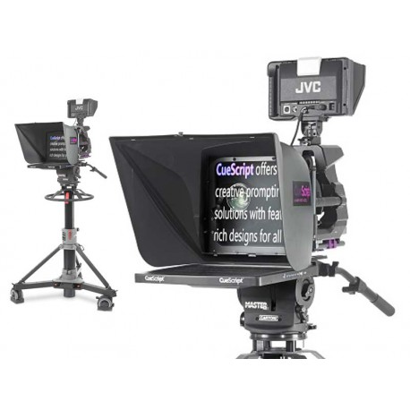 Prompter System EMC 17'' large