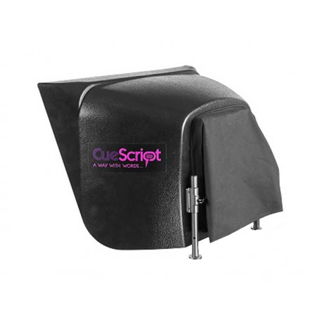 Teleprompter EMC / CSM Hood Medium