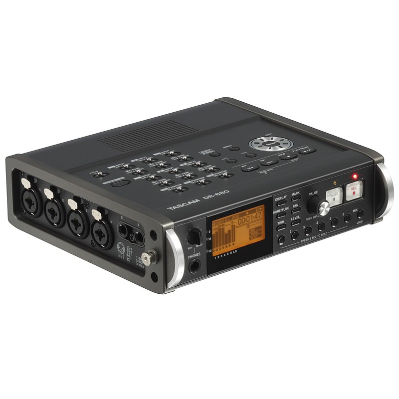 DR-680MKII