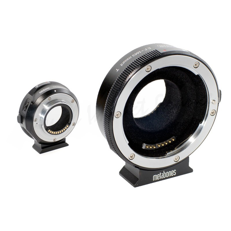 CANON EF - M43 / Smart Adapter T