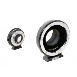 Canon EF to Micro 4/3 - Speed Booster XL T