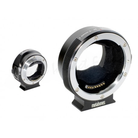 Canon EF to E-mount - Smart Adapter T