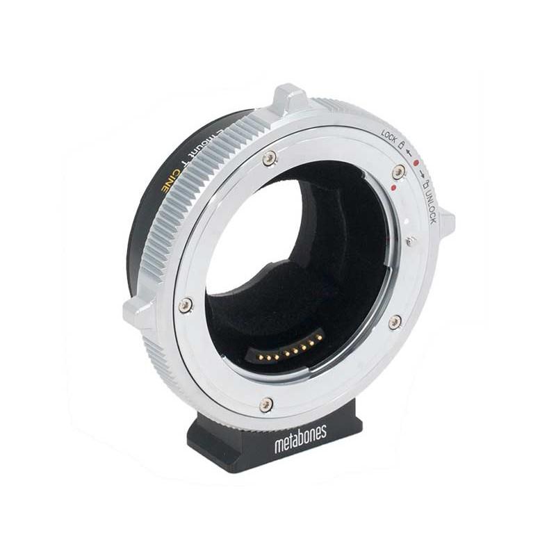 CANON EF - E MOUNT / Smart Adapter T CINE