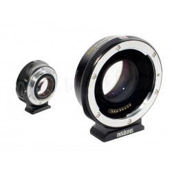 Canon EF to E-mount - Speed Booster Ultra T Ciné