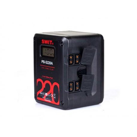 PB S220 A
