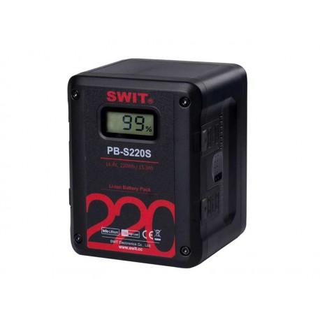 PB S220 S