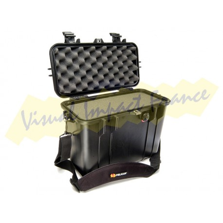 1430WF Protector Valise Top Loader
