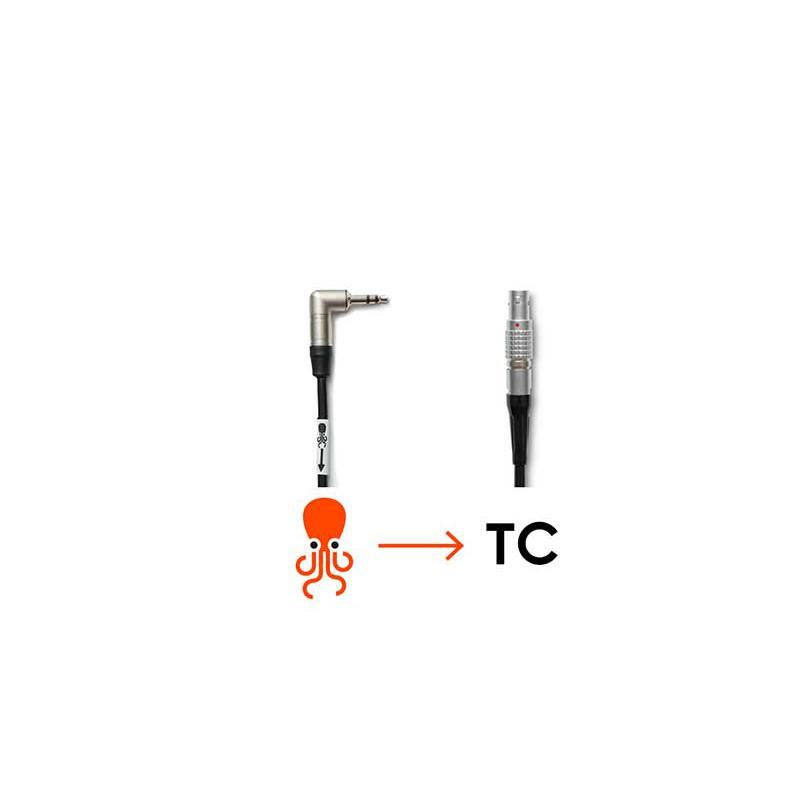 Sync E to LEMO 5-pin cable