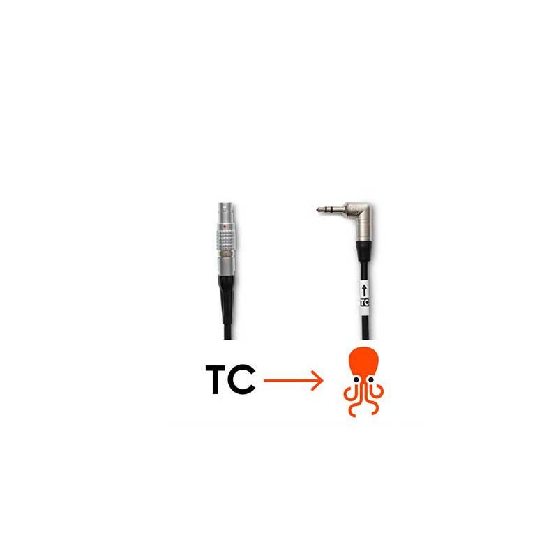 LEMO to Sync E cable