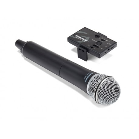 Go Mic Mobile Handheld Wireless System
