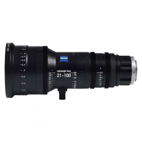 Lightweight Zoom LWZ.3 21-100mm/T2.9-3.9 T*