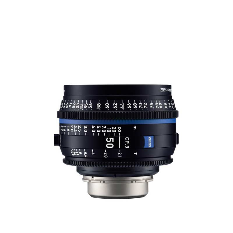 Compact Prime CP.3 - 50mm T2.1