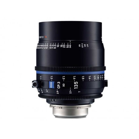Compact Prime CP.3 XD - 135mm T2.1