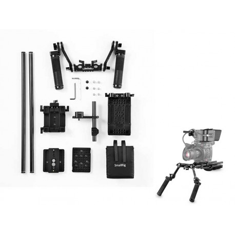 Canon C200 Professional Accessory Kit 2126B