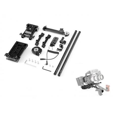 Sony FS5 / FS5 II Professional Accessory Kit 2007C
